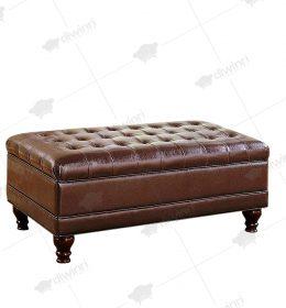 Sofa Puff Panjang