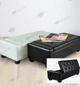 Sofa Bench Storage