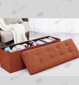 Puff Sofa Storage