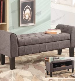 Jual Sofa bench storage
