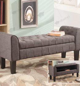 Jual Sofa bench storage