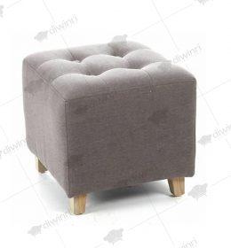 Sofa Puff Kotak