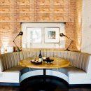 Jual Sofa Cafe Murah