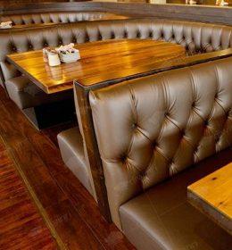 Sofa Cafe Murah