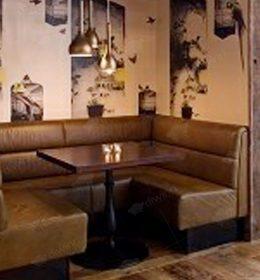 Sofa Cafe
