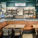 Kursi Sofa Cafe