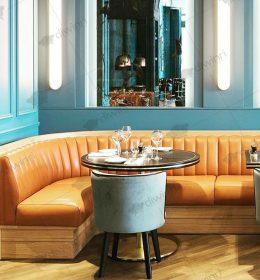 Sofa Cafe Minimalis