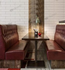 Sofa Untuk Cafe
